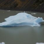 Mon premier Iceberg!