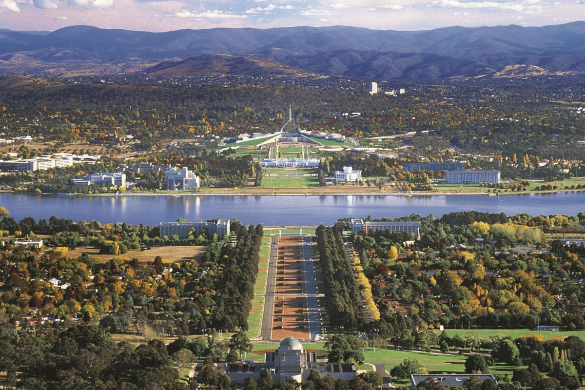 rencontres Canberra gratuit