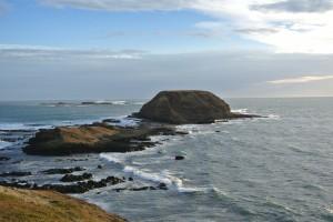Seals' Rock